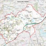 Blisland Designation Map